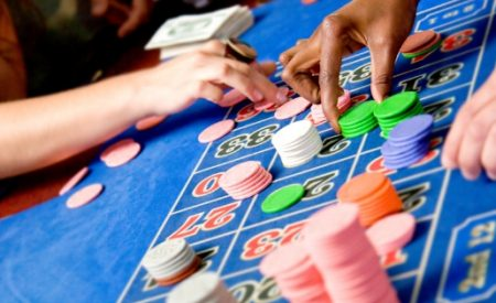 Gambling Addiction in South Florida