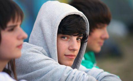 Ketamine Helping Teens With Treatment-Resistant Depression