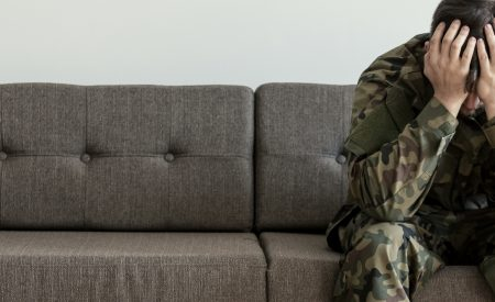 The VA May Begin Using Ketamine for Suicidal Patients