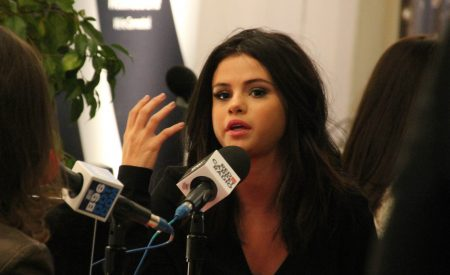 Selena Gomez Receiving DBT Treatments