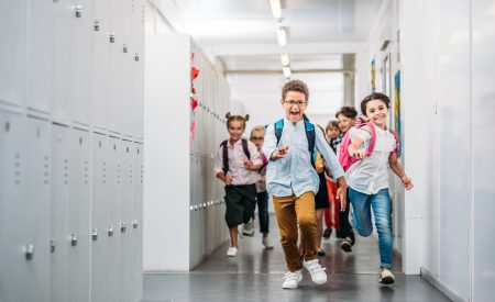 5 Tips for Easing Back to School Stress