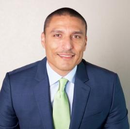 Anthony Gonzalez, LCSW