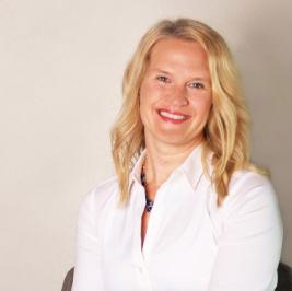 Jennifer Paul, PhD, LMHC