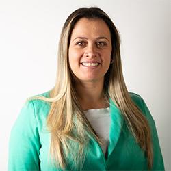 Milene Quijano, RN