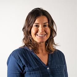 Nicole Iodice, LCSW