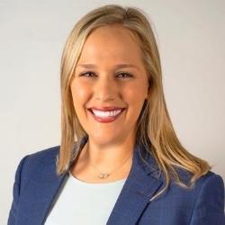 Danielle Webb, MHA