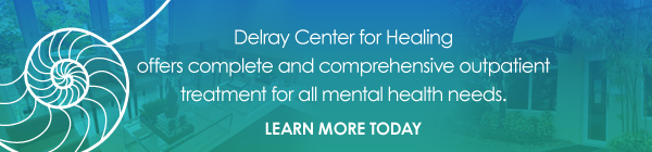 Eating Disorder Rehab in Florida | Delray Center for Healing FL