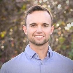 Dr. Nate Shanok, PhD