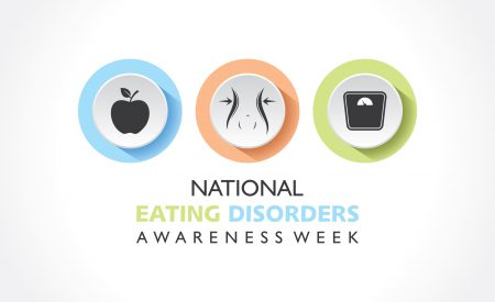 Spreading Awareness in 2021 with National Eating Disorder Awareness Week