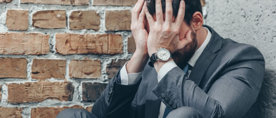 What Anxiety Looks Like – Physical Signs of Anxiety