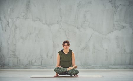 Meditation and Mental Health: Using Mindfulness to Improve the Self